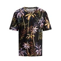 T-shirt Tropicana aop tap shoe