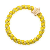 By Eloise London Gold Star | Woven Marigold