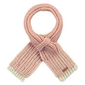 Barts sjaal Natsu pink