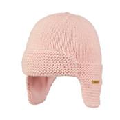 Barts muts Yuma beanie pink