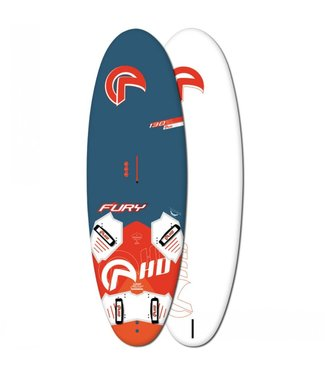 AHD AHD Fury Free-Race Windfoil Board