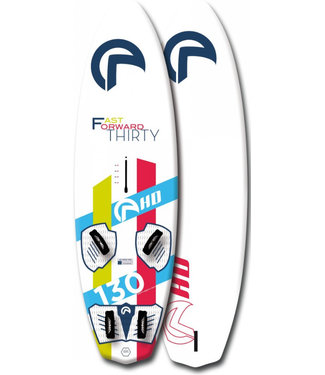 AHD AHD Fast Forward Freeride Board - Demo