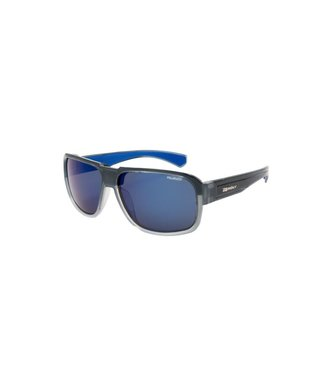 Bomber Bomber Franco Bombs (Blk-Blue) Polarized