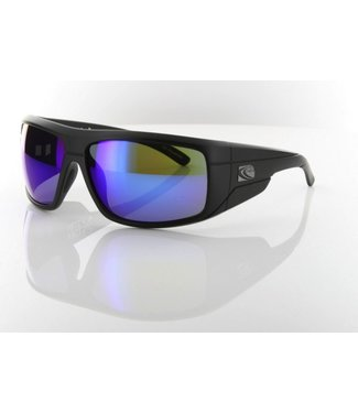 Carve Carve Knoxville Black Polarised