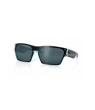 Carve Carve Royals Black/Clear Blu Polarized