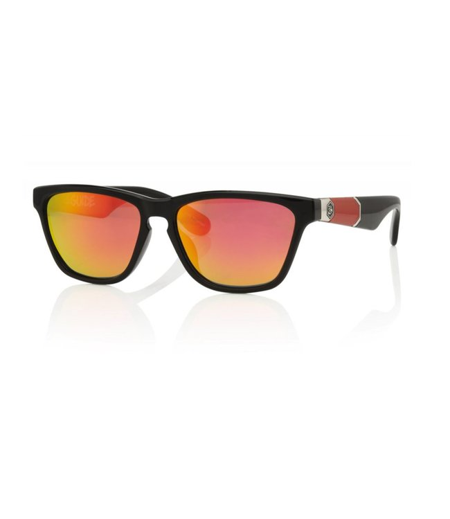 Carve Carve The Guide Red Revo Polarized Black