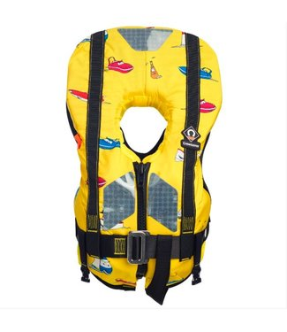 Crewsaver Children Life Jacket Euro 150N LJ