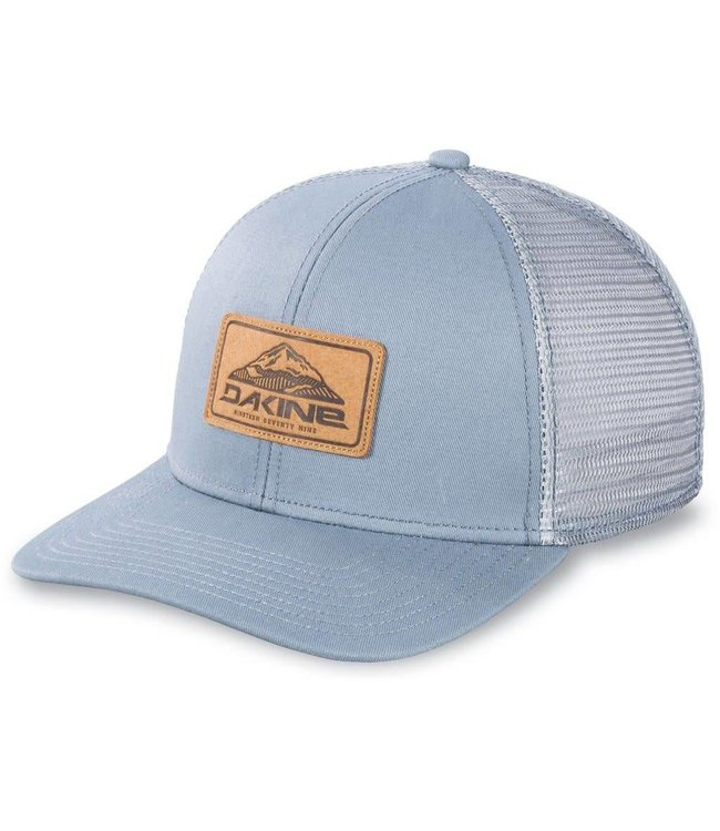 Da Kine Da Kine Cap Northern Lights Trucker Gunmetal