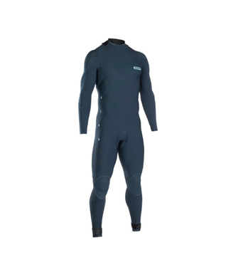 ION ION Wetsuit - Strike Select Semidry 4/3 BZ Dark Blue 2019