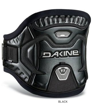 Da Kine Da Kine T7 Black Harness
