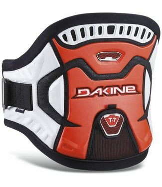Da Kine Da Kine T7 Red Harness