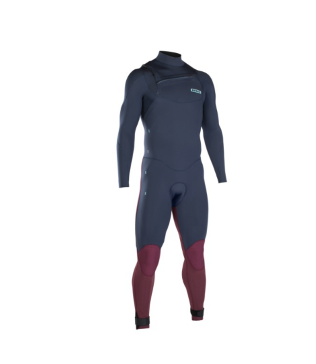 ION ION Strike Core Semidry 5/4 FZ DL Wetsuit