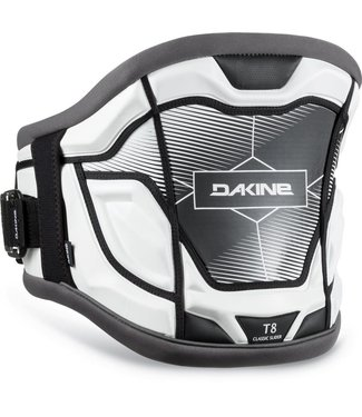 Da Kine Da Kine T8 Harness Classic Slider White