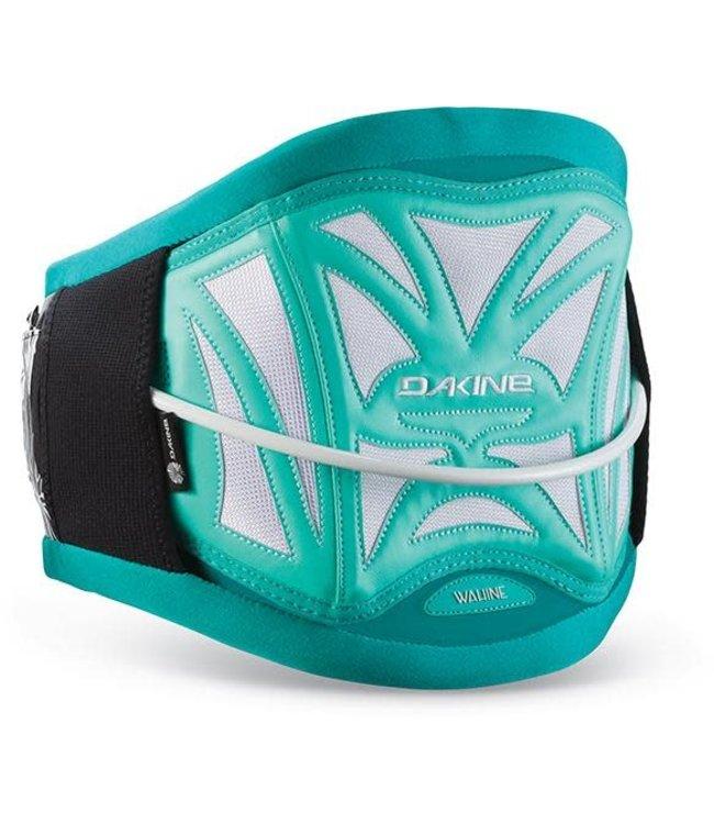 Da Kine Da Kine Wahine Inkwell/Green Harness