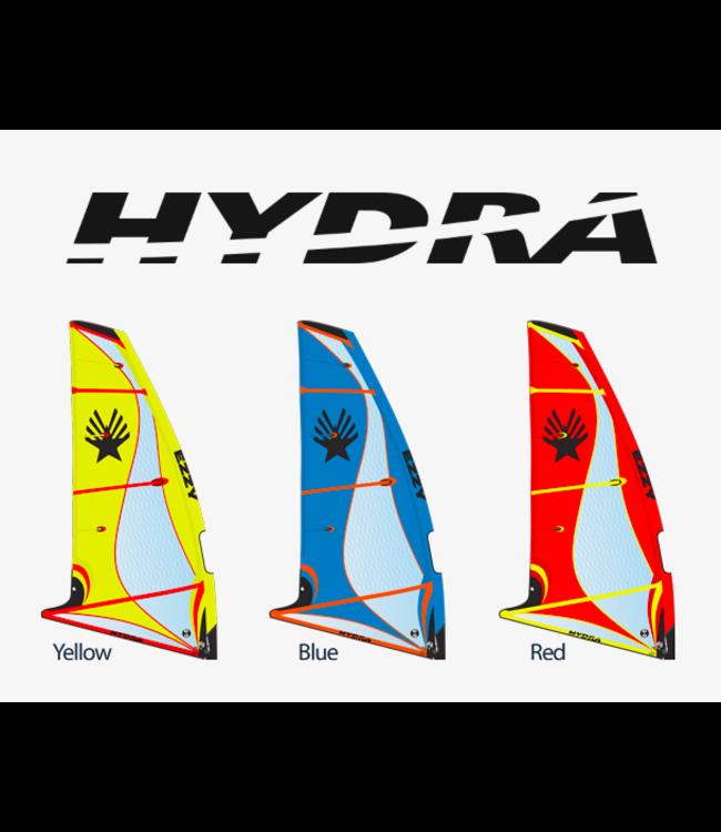 Ezzy Sails Ezzy Hydra Red/Blue Foil