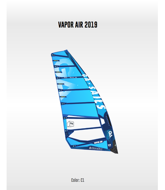 GA Sails GA-Sails Vapor AIR 2019
