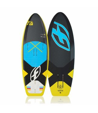 F-One F-One Foilboard 51TS V2 (Twin Tracks) 2019 - Demo