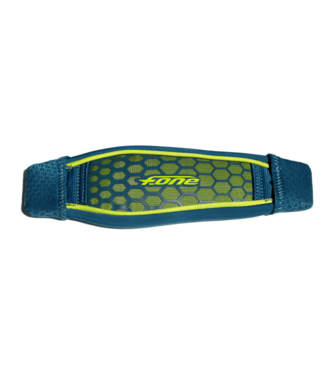 F-One F-One Foilboard Straps 51TS (x3) Navy / Lime