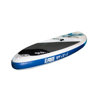 GA-Sails GA IQ Free 10'7 x 33'' Windsurf-SUP '18