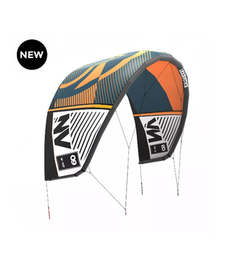 Liquid Force Liquid Force NV V8 Kite '18, Ex Demo