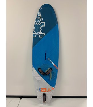 Starboard Starboard AIR Freewave 83 Carbon Reflex '18, Ex Demo
