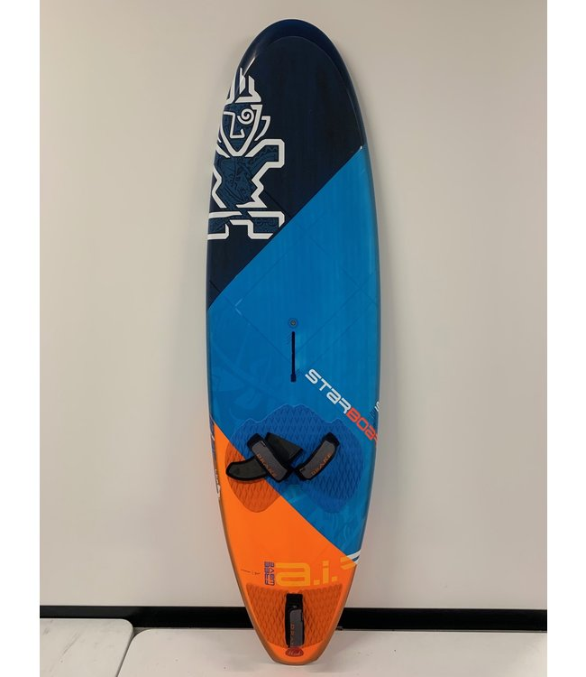 Starboard Starboard AIR Freewave 93 Carbon LCF '18, Ex Demo