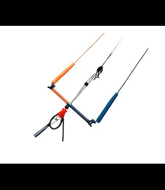 GA Kites GA Kites X4 4-Line Bar '17
