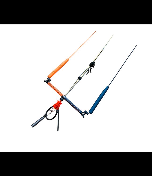 GA Kites GA Kites X4 4-Line Bar