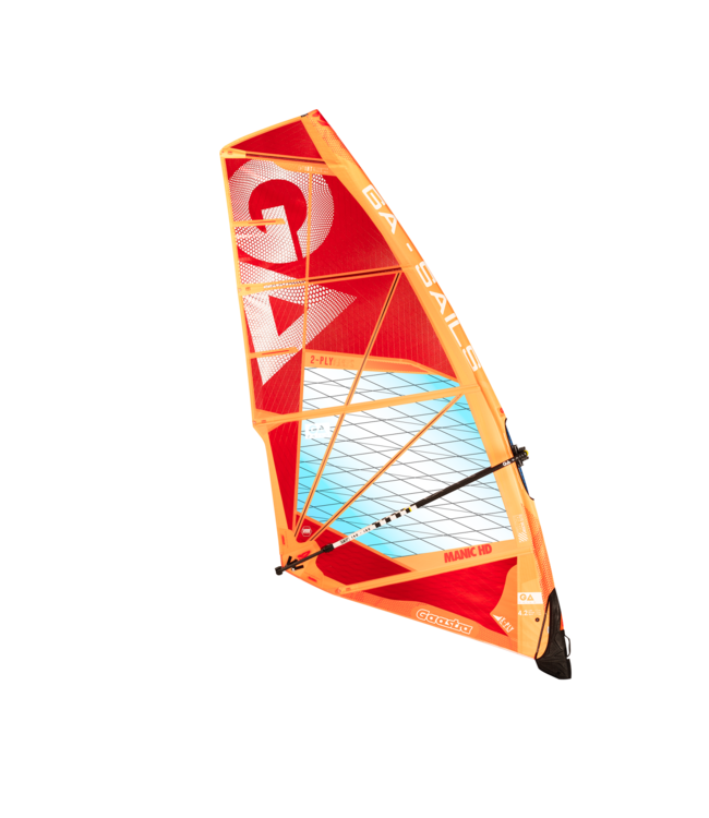 GA Sails GA-Sails Manic HD - All Wave 2020