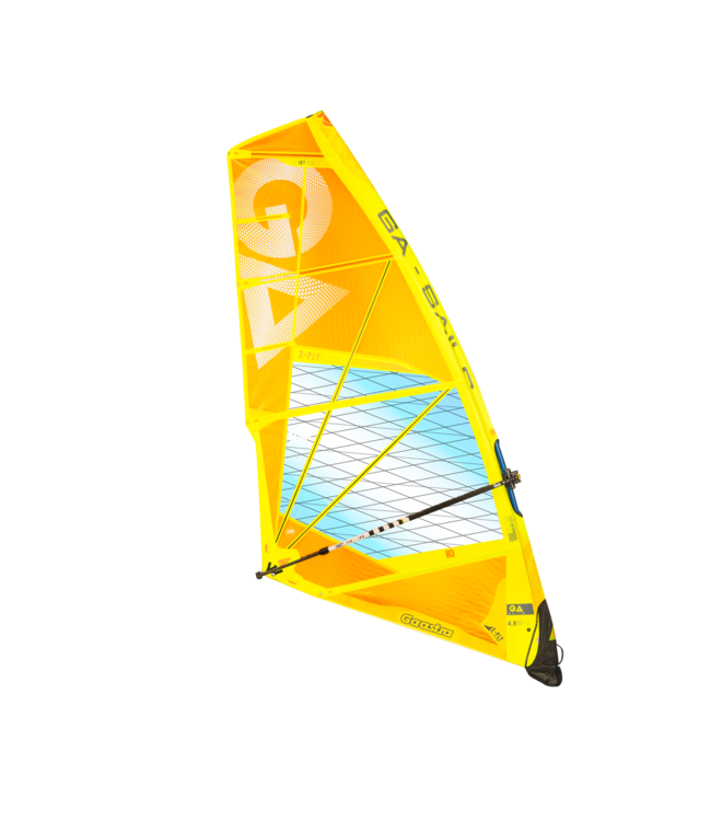 GA Sails GA-Sails IQ - Radical Wave 2020