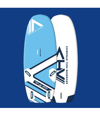 AHD AHD Thunderbolt Windfoil Board Blue (Foil Package)