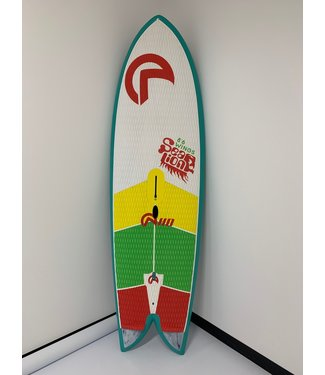 AHD AHD Sealion Wings Carbon 80s 8'6'' 125L - Demo -  Windsurf-SUP-Surf-Foiling