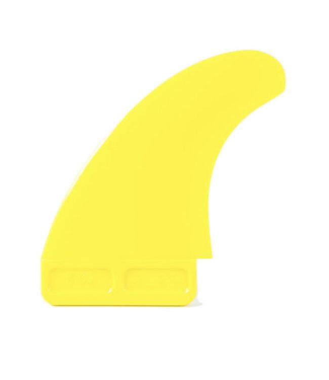 K4 K4 Fins Stubby (Super Stiff) Rear