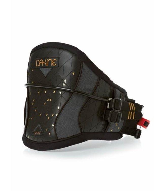 Da Kine Da Kine Wahine Black Harness