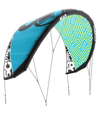 Liquid Force Liquid Force Solo V3 Kite '18 - Demo