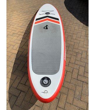 Tiki Tiki Stowaway 10'6'' x 32'' - DEMO -Inflatable SUP Package + Paddle