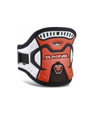 Da Kine Da Kine T7 Orange / White Harness M