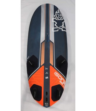 Starboard Starboard iSonic Slalom 85 Carbon Reflex 2019