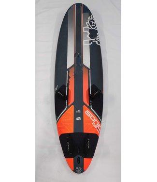 Starboard iSonic Slalom 63 Speed Carbon Reflex 2019