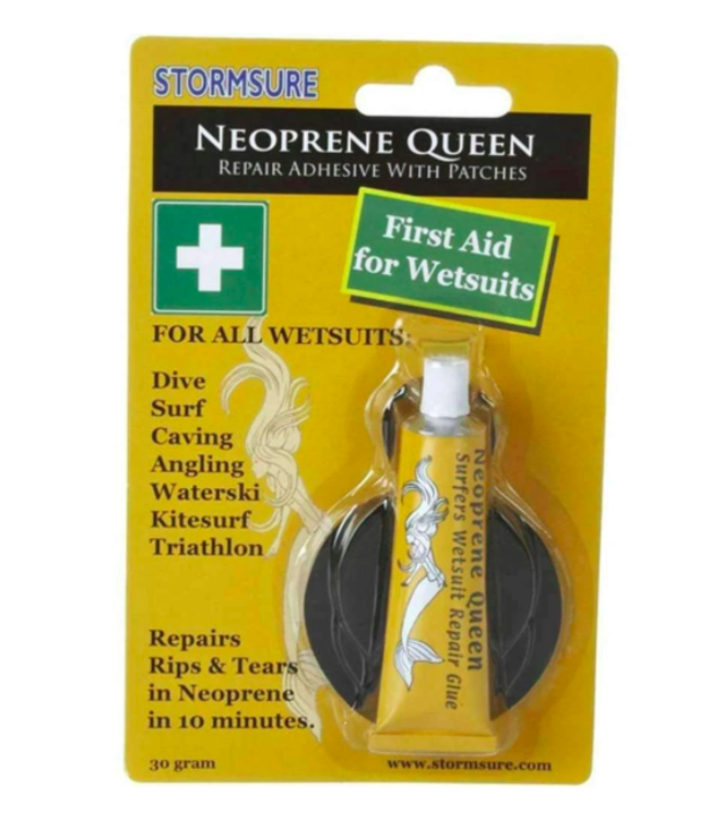 Stormsure Neoprene Queen Wetsuit Repair Kit (30g)