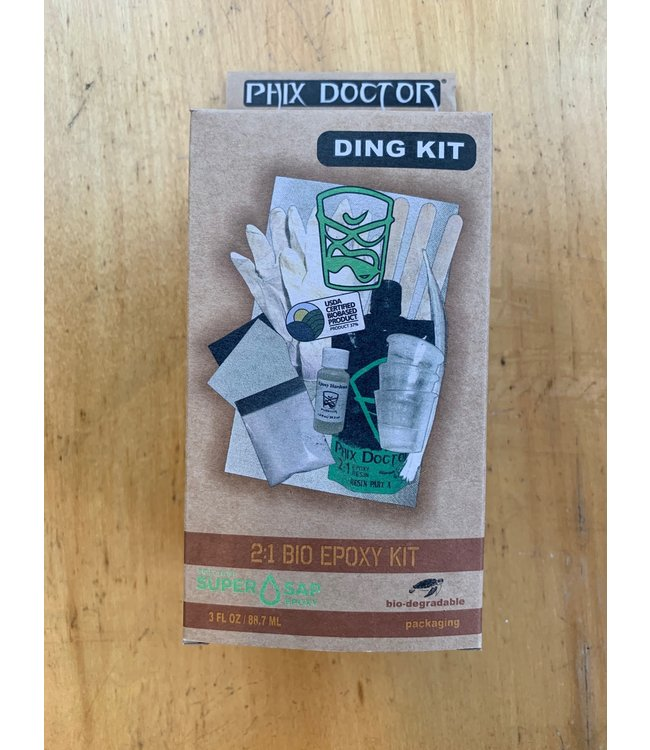Phix Doctor Super Sap 2:1 Epoxy Repair Kit (2oz)