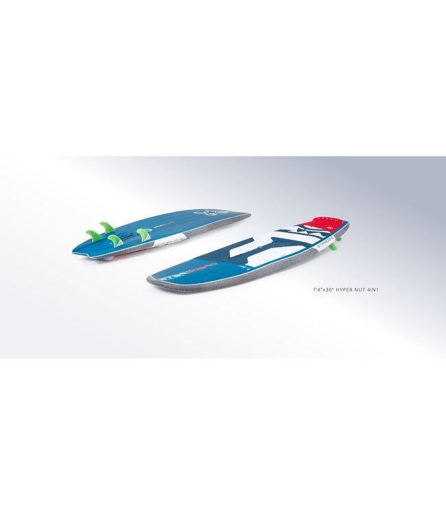 Starboard Starboard SUP Hyper Nut Foil 4 in 1 Starlite 2020