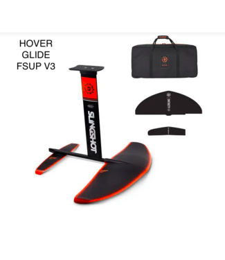 Slingshot Slingshot Hover Glide FSUP V3