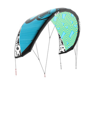 Liquid Force Liquid Force Solo V3 Kite '19  12.0m