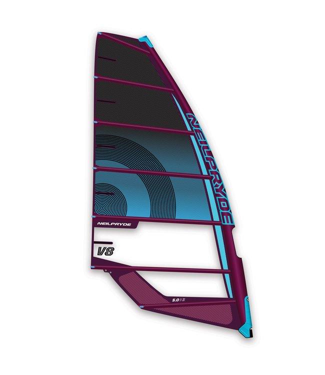 Neil Pryde Neil Pryde V8 2020