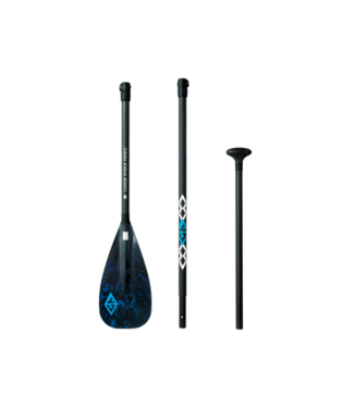 Aquatone Aquatone Advant Carbon Hybrid 3-Section Paddle