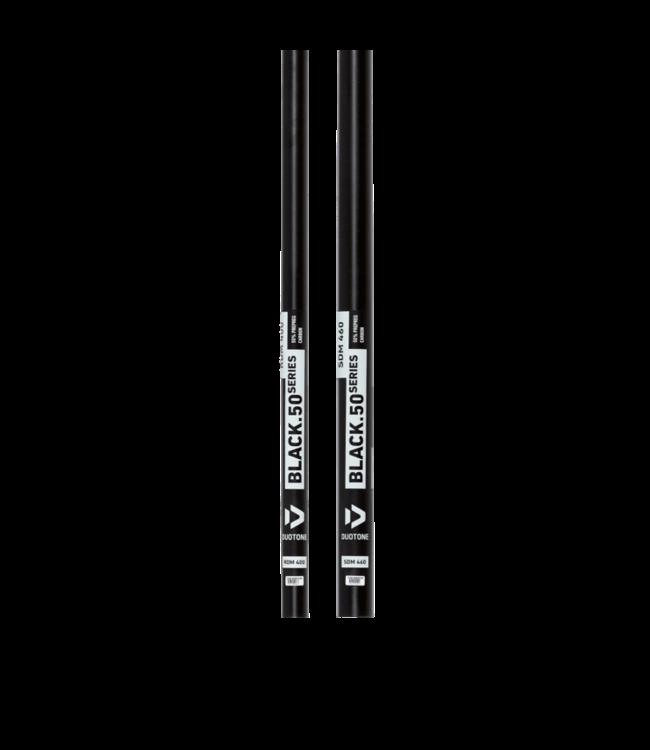 Duotone Duotone Mast Black.50 Series
