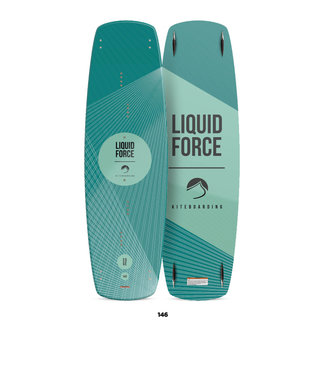 Liquid Force Liquid Force Edge '19 (Kiteboard) 146cm