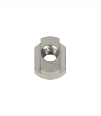 Slingshot Foil Track Nut - Single (Stainless Steel, M8 Thread)