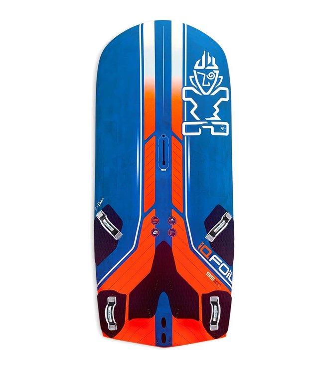 Starboard IQ Foil Starboard 95 Carbon Reflex Board (Board only)